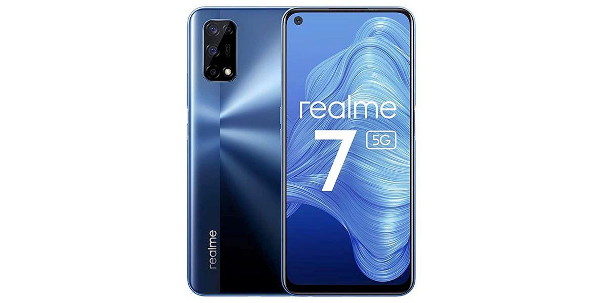 Realme 7 5G Amazon