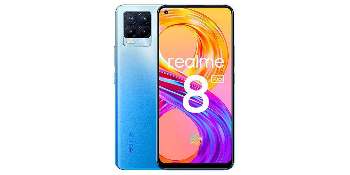 Realme 8 Pro Amazon