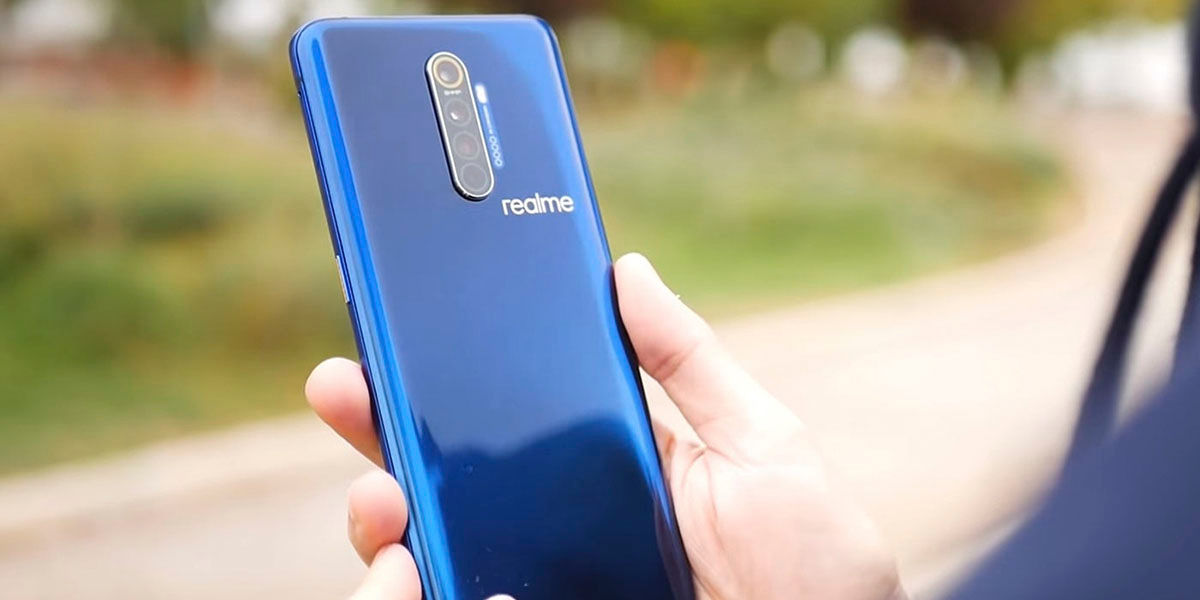 Realme X2 Pro ya a la venta en Espana