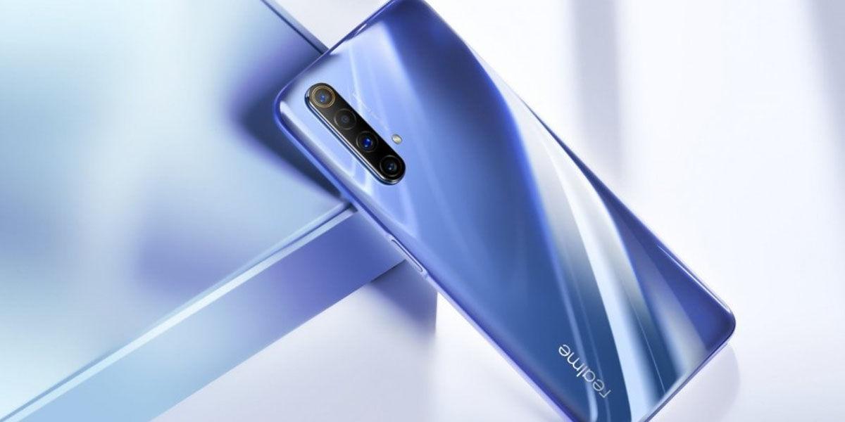 Realme X50 Pro 5G filtraciones