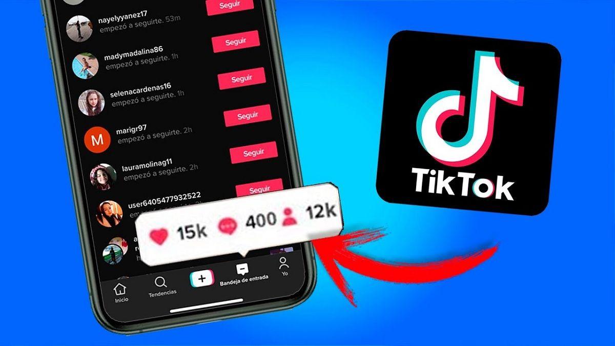 Realmente necesitas de una herramienta como Sneakapp para aumentar tus seguidores de TikTok