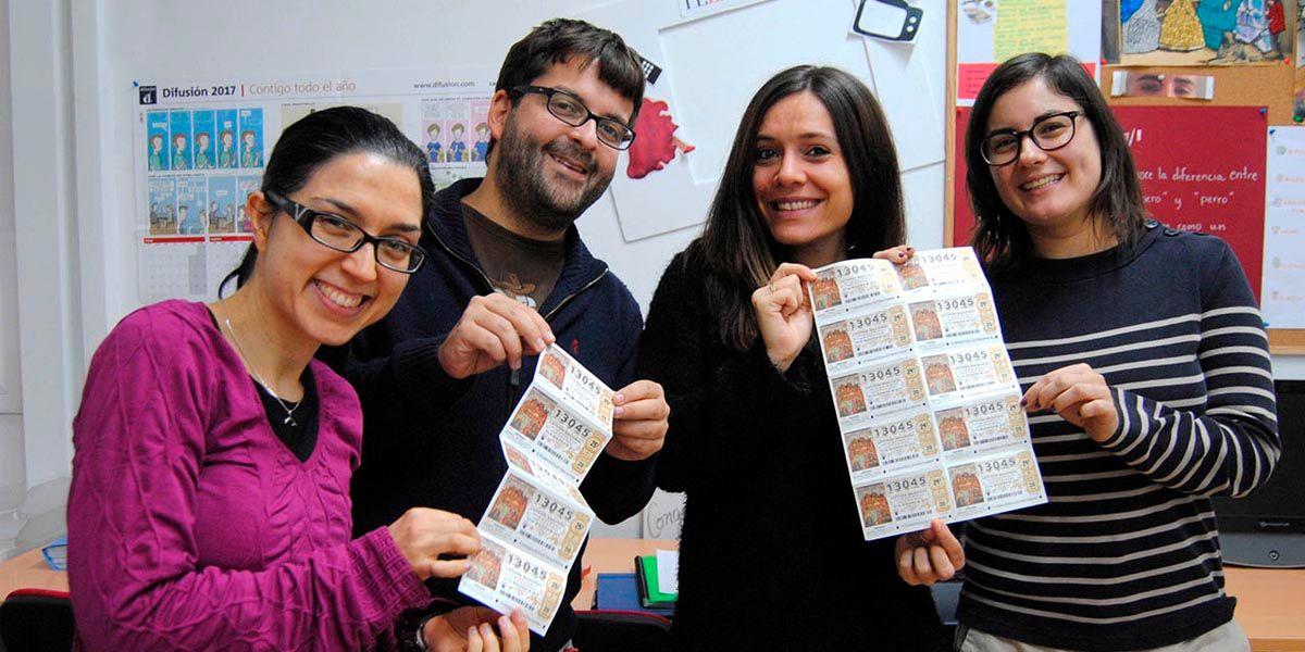 Recomendaciones organizar Loteria de Navidad en WhatsApp