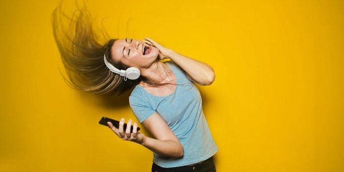 Reconocer canciones tarareando en Android
