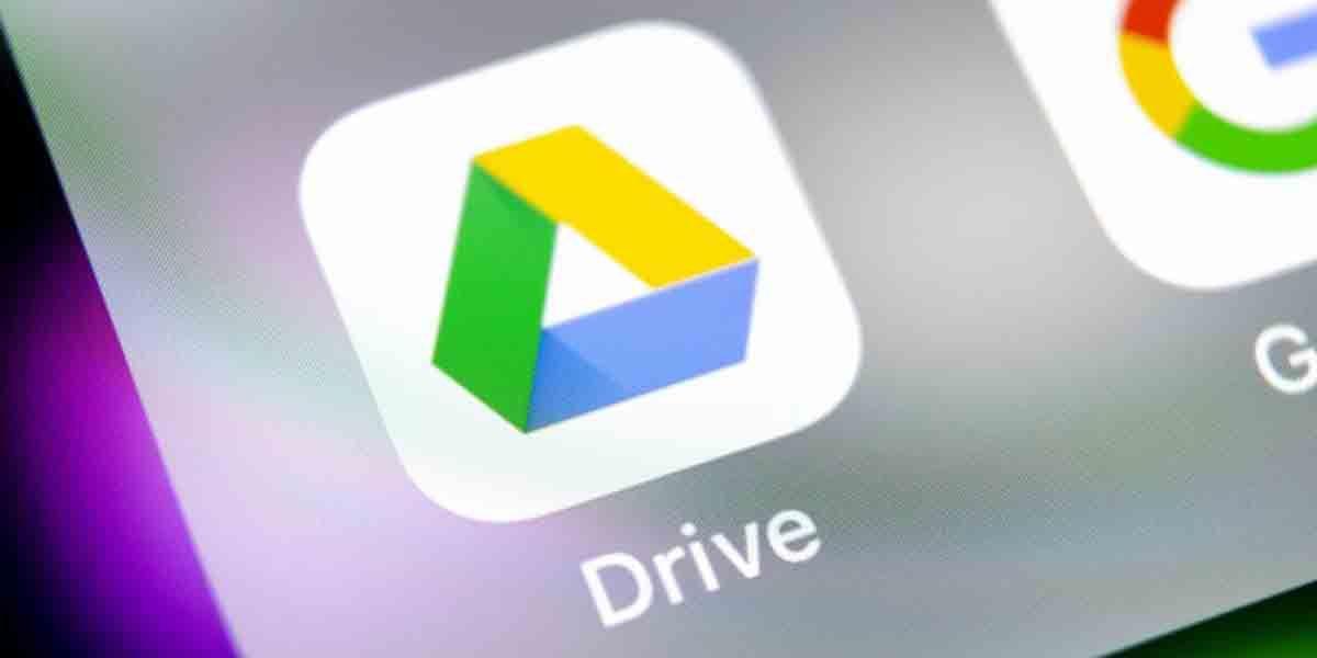 Recupera datos borrados en un Xiaomi con Google Drive