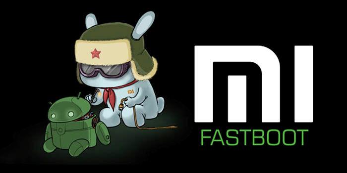 Recupere o Xiaomi Fastboot