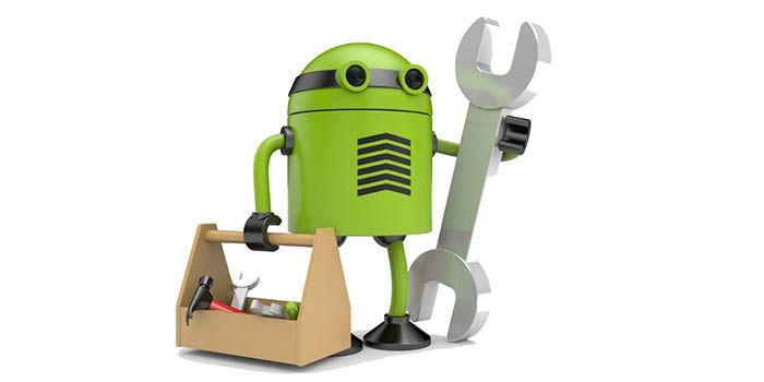 Recuperar archivos Android 2 2
