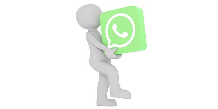 Recuperar copias de seguridad de WhatsApp
