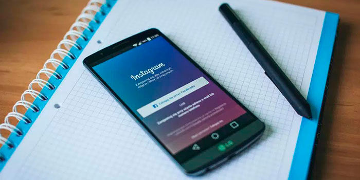 Recuperar fotos borradas Instagram