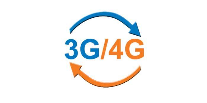 Redes 3G 4G compatible pais