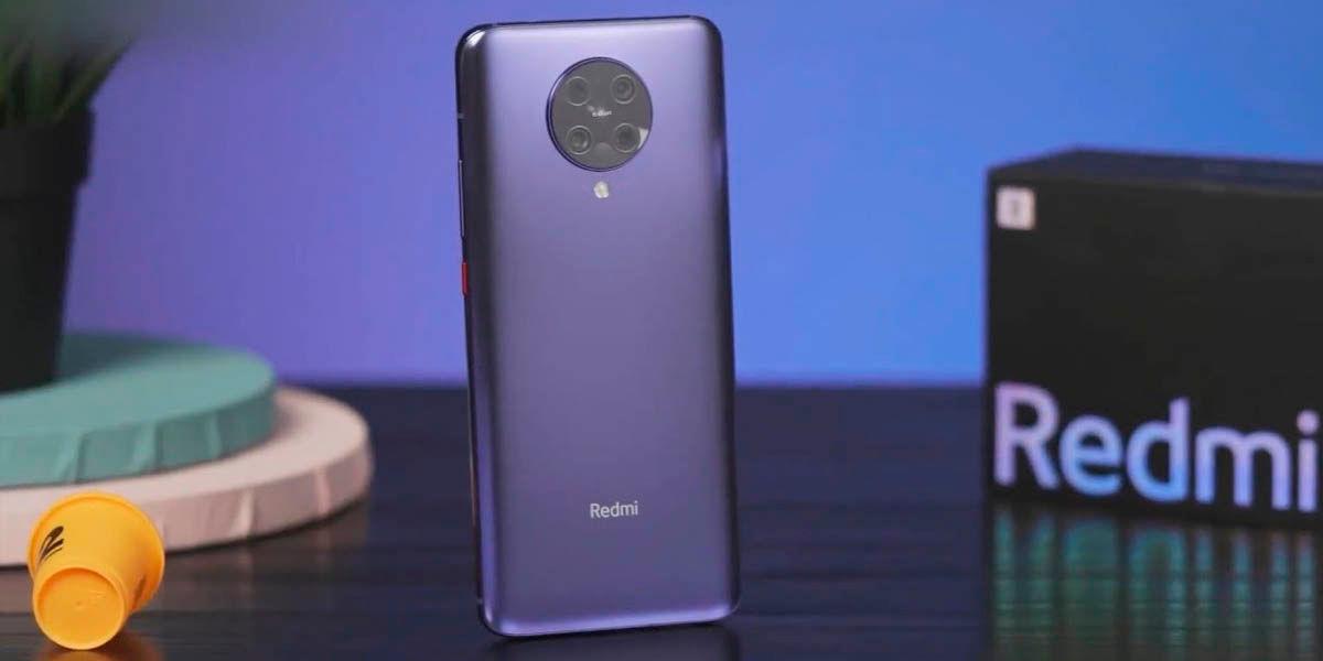 Redmi K30 Pro Zoom 5G comprar