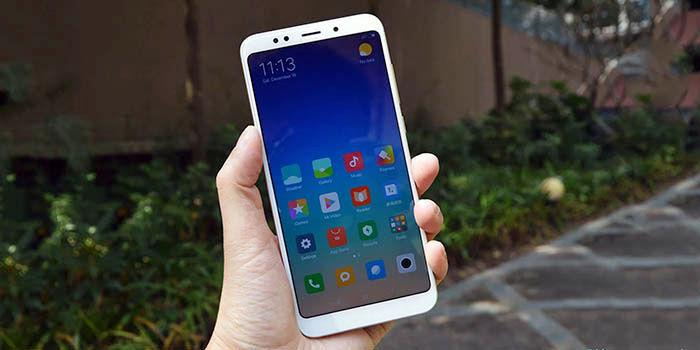 Redmi Note 5 Banggood