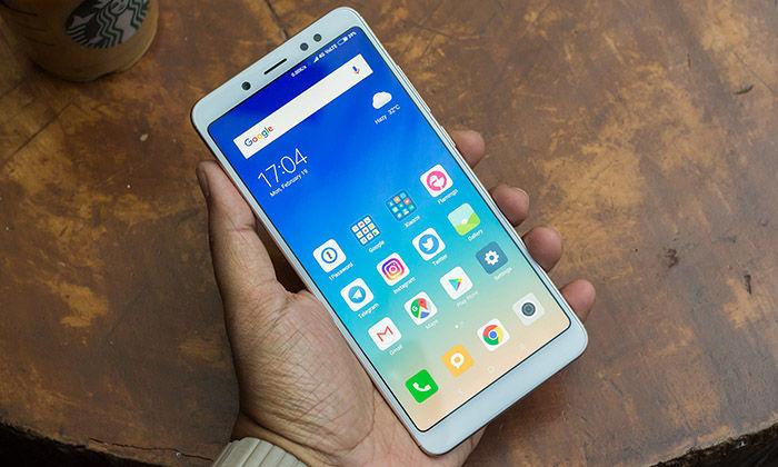 Redmi Note 5 pro actualiza a android pie