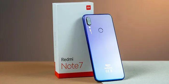 Redmi Note 7 destacada