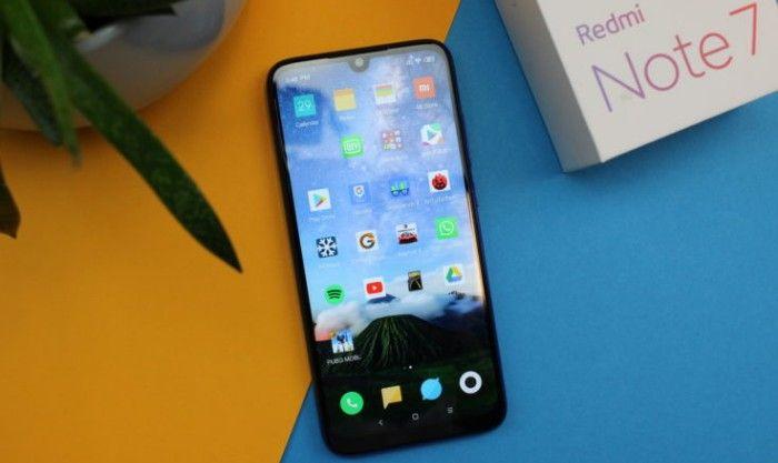 Redmi Note 7 todo lo que debes conocer