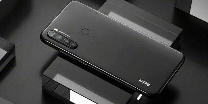 Redmi Note 8 Espana