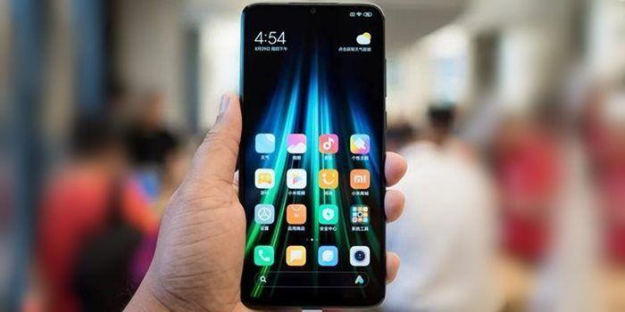 Redmi Note 8 apps inutiles