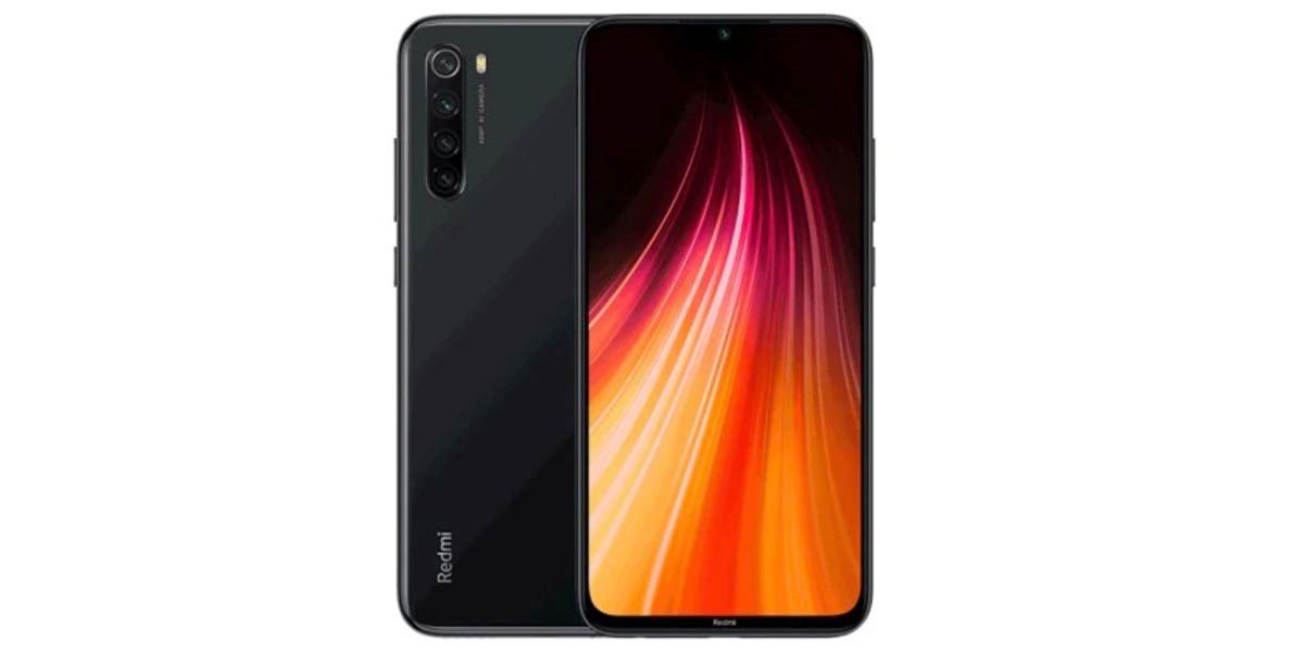 Redmi Note 8 oferta