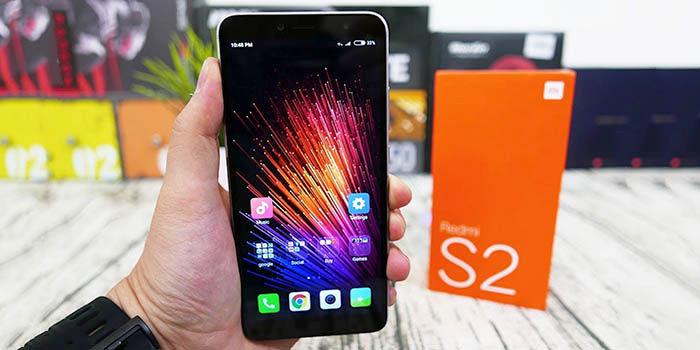 Redmi S2 smartphone barato