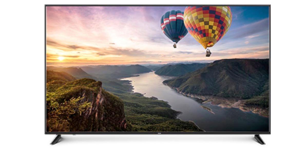 Redmi TV A65 con 4K
