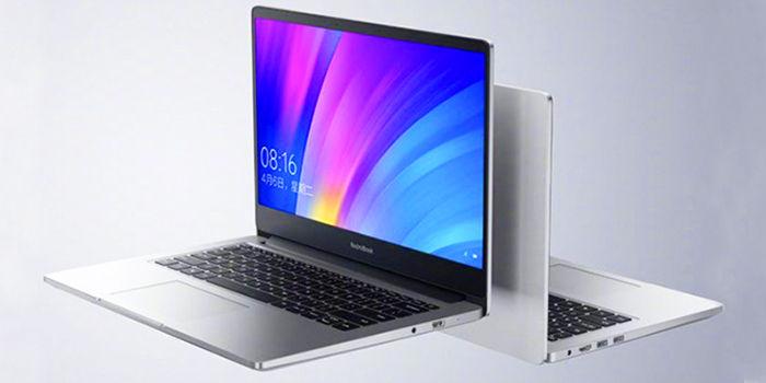 RedmiBook 14 especificaciones