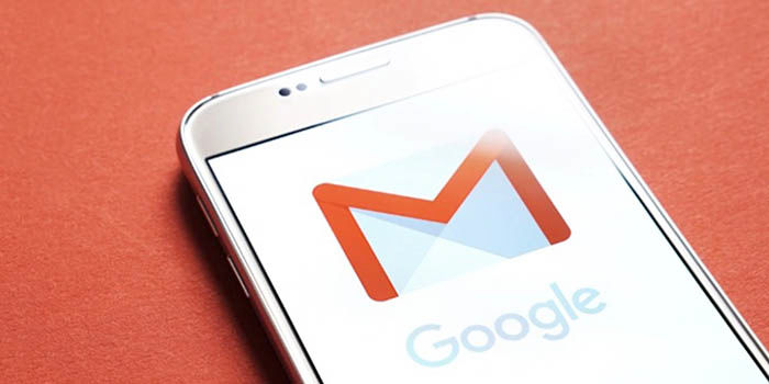 Reenviar varios correos en Gmail