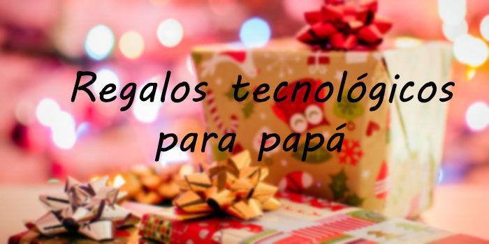 Regalos papá Navidad 2017