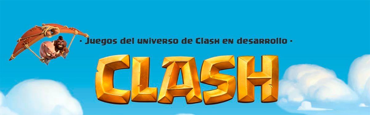 Registrati per accedere alla beta di Clash Quest, Clash Mini e Clash Heroes