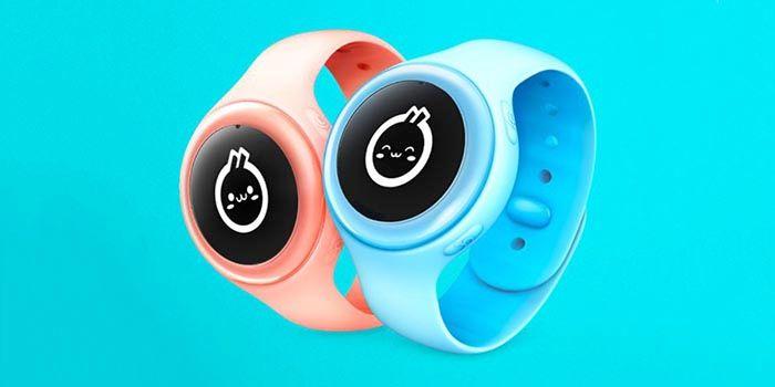 Reloj con GPS para niños Xiaomi