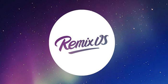 Remix OS