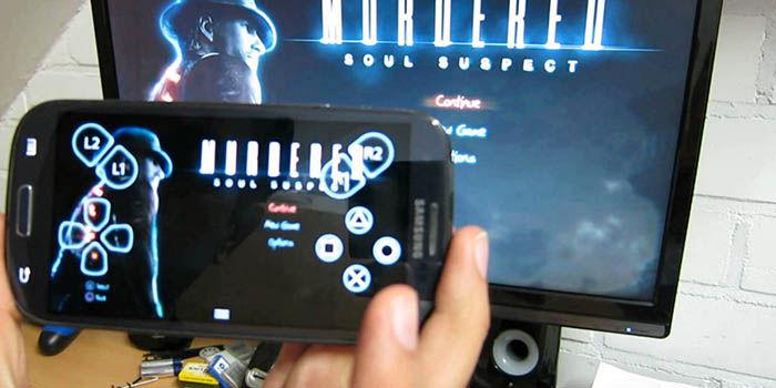 Remote Play cualquier Android
