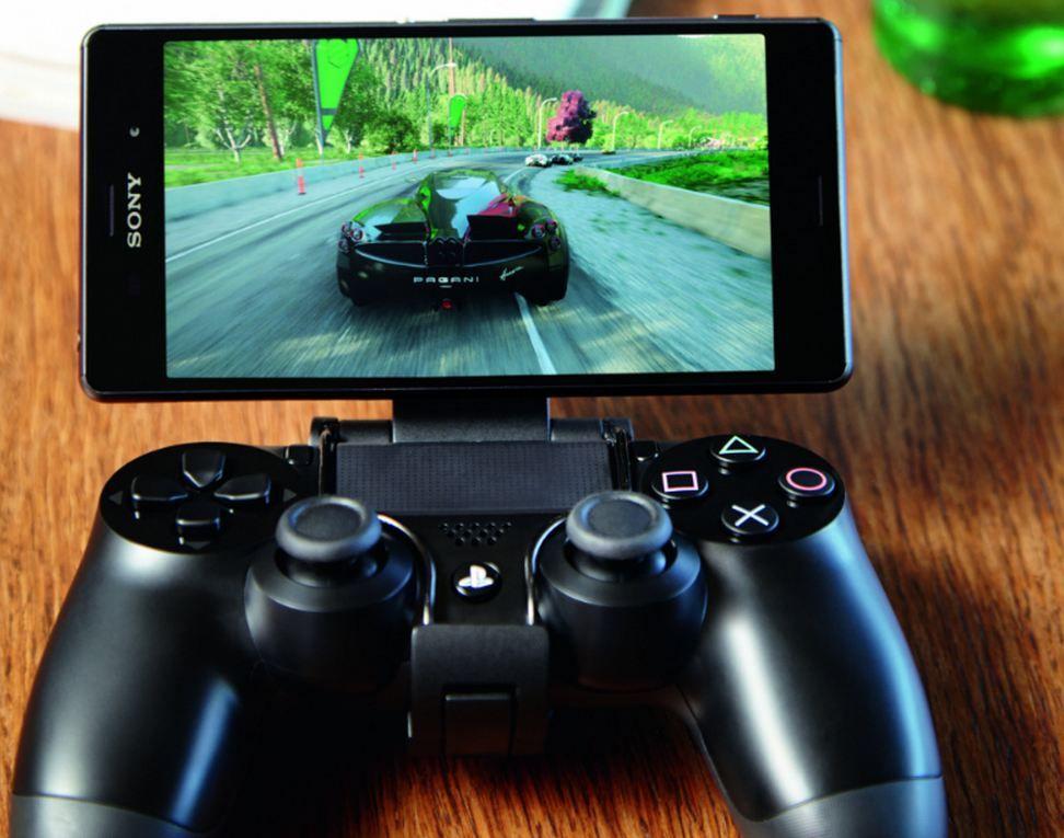 Remote Play en cualquier Android