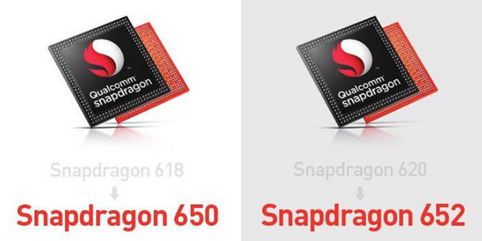 Renombre Snapdragon 650