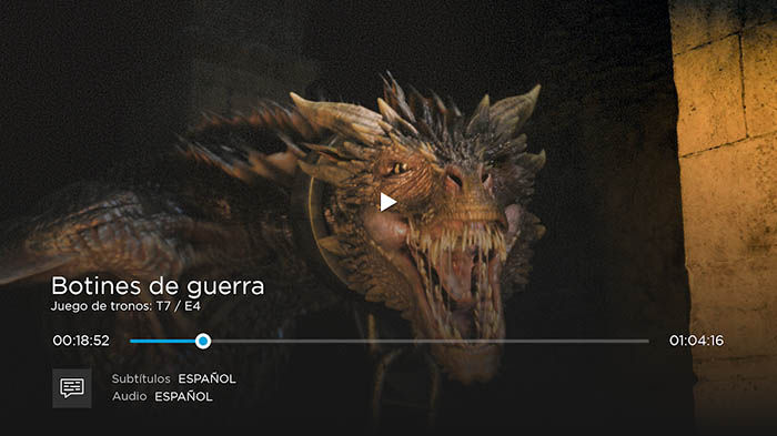 Descargar HBO para Android TV, 100% oficial (APK)