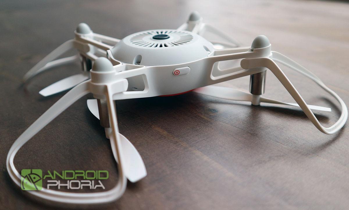 Repuestos dron Xiaomi