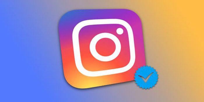 Requisitos verificar cuenta Instagram