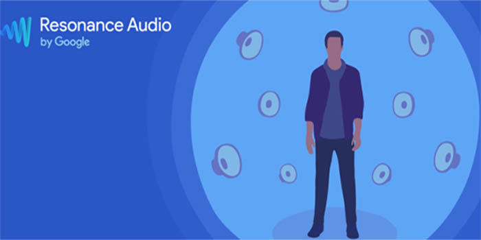 Resonance Audio de Google