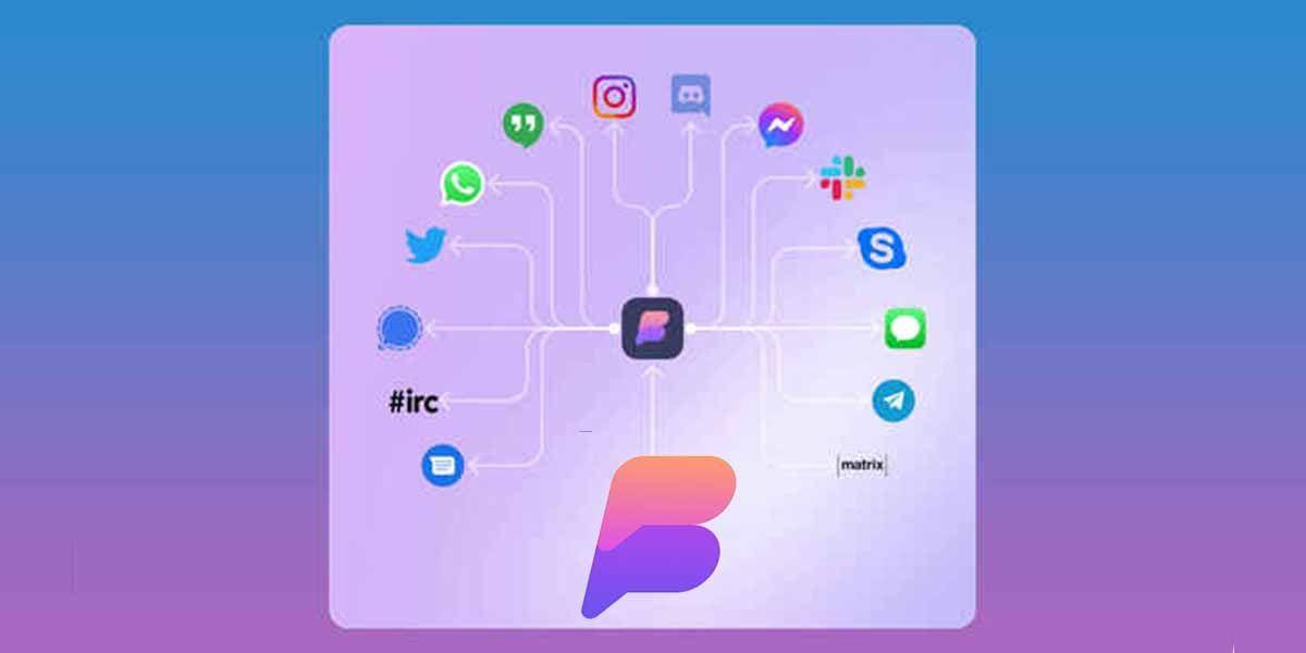 Reúne tus apps de mensajería con Beeper