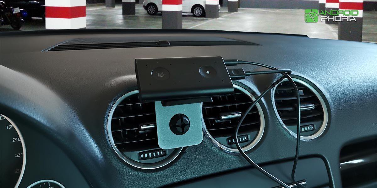 Review Amazon Echo Auto