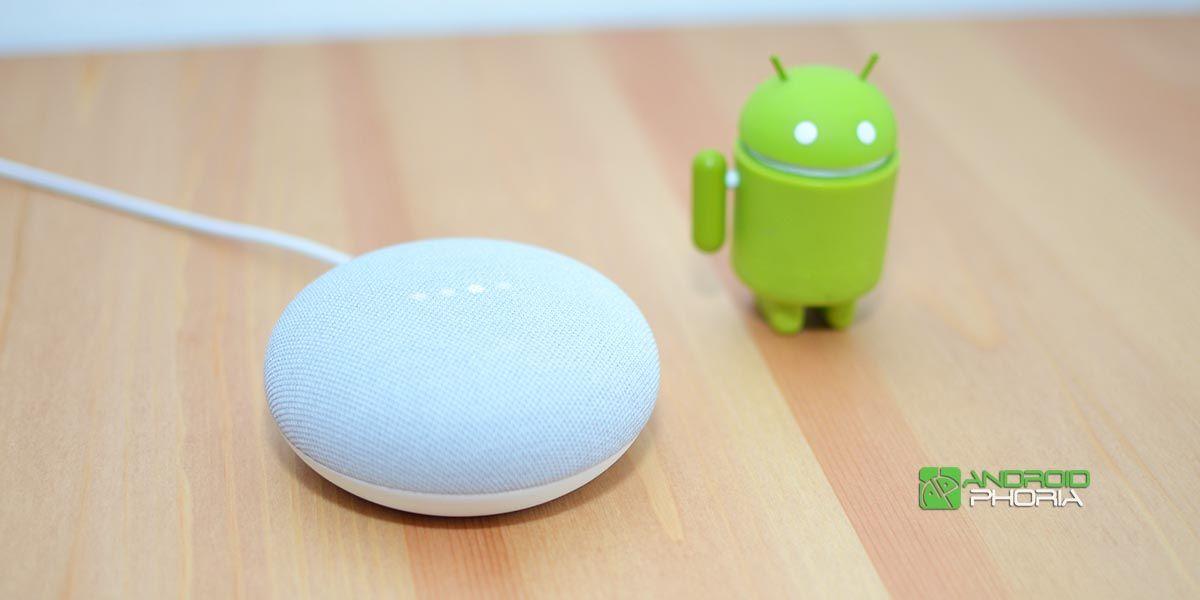 Review Google Nest Mini 2