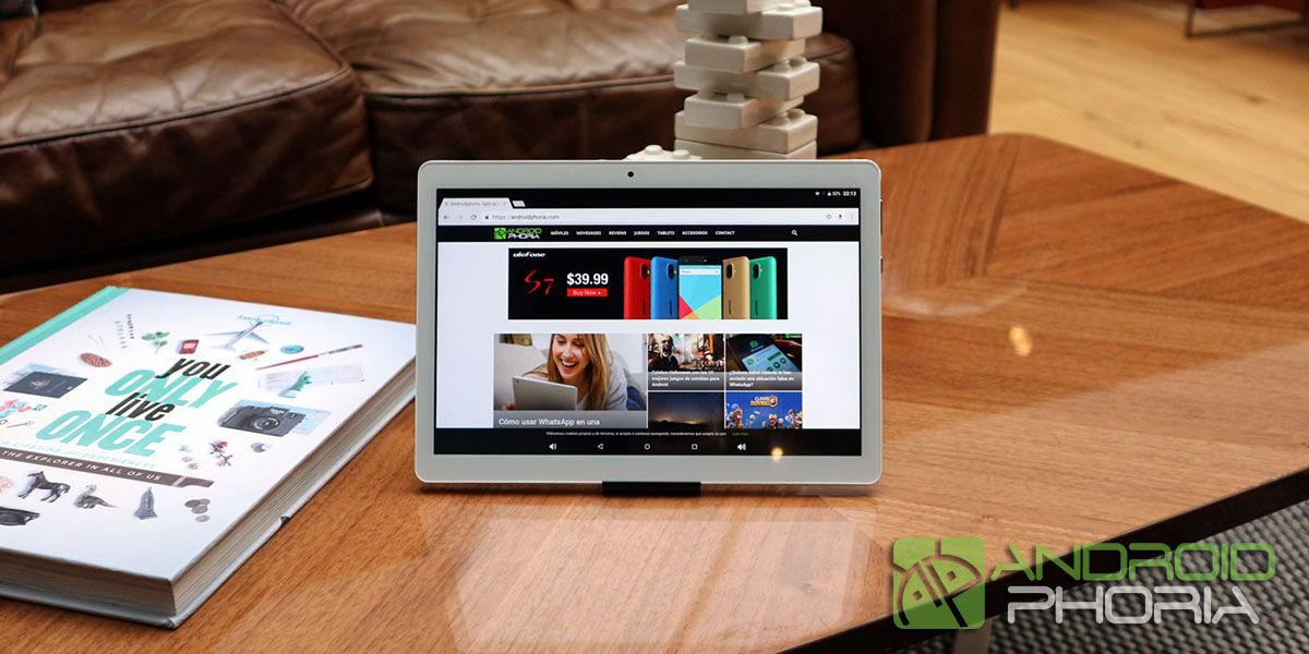 Review Nueva Teclast 98 4G