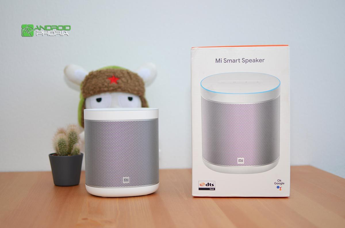 Review Xiaomi™ Mi Smart Speaker