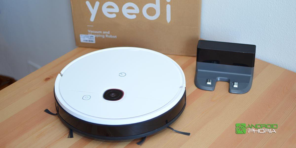 Review Yeedi 2 Hybrid