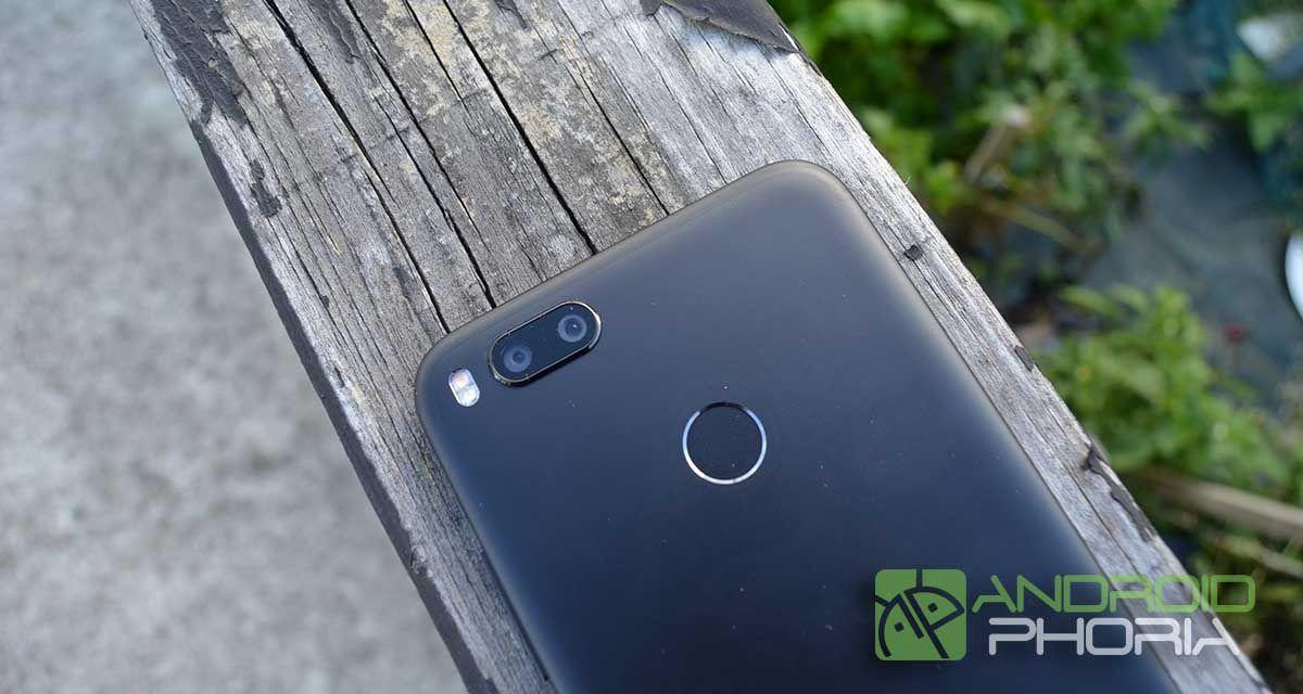 Review camara Xiaomi Mi A1