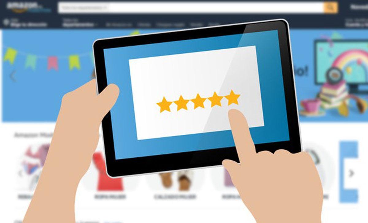 Reviews Amazon