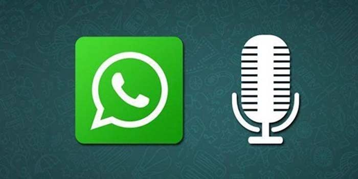 Revisar audios WhatsApp