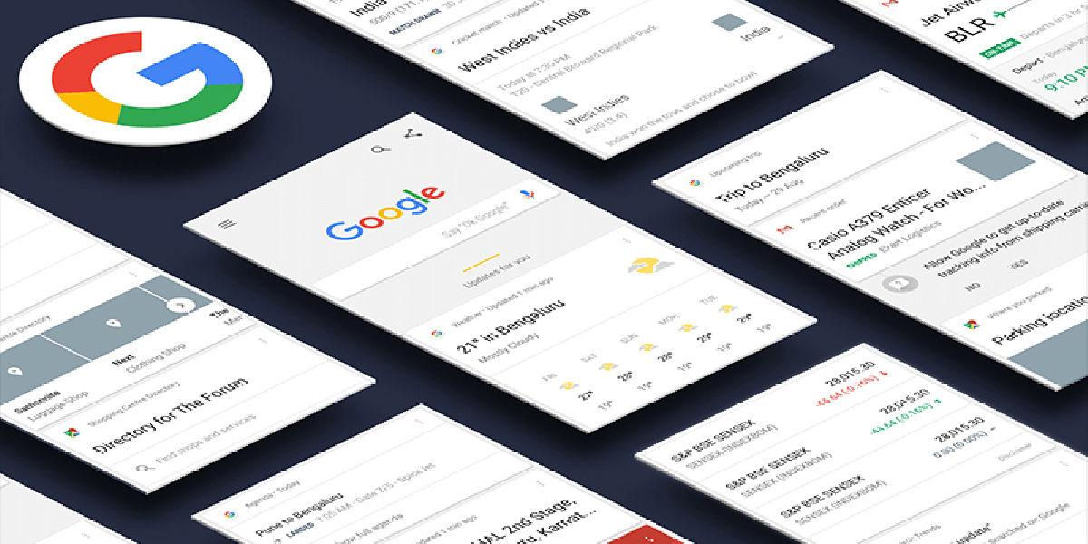 Revive Google Now con Google Discover