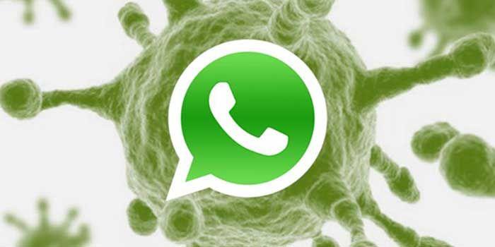 Robo WhatsApp por SMS