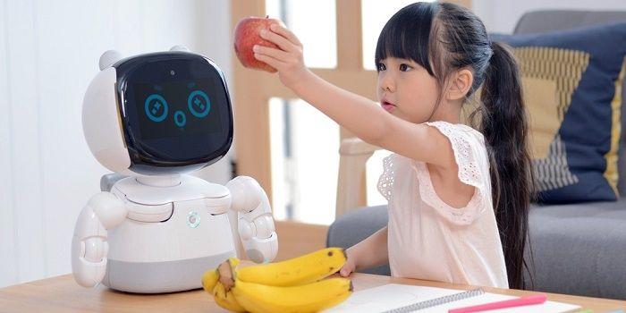 Robot Xiaodan de Xiaomi