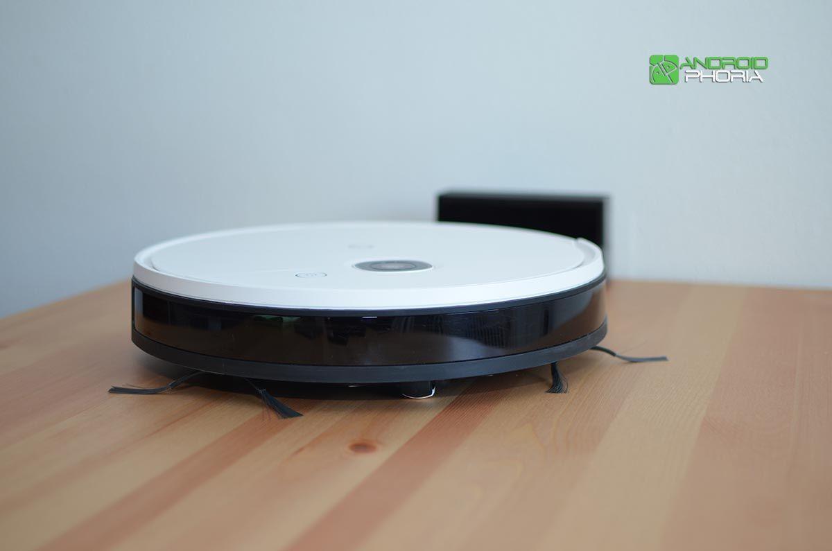 Robot Yeedi 2 Hybrid