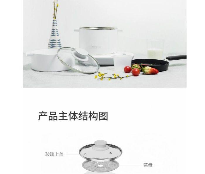 Robot de cocina de Xiaomi b